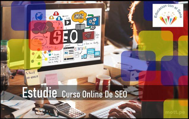 curso online de SEO