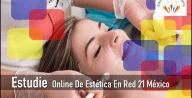 curso online de estética