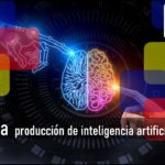 producción de inteligencia artificial