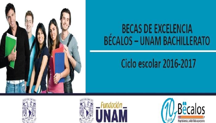 UNAM México Otorga Becas De Excelencia